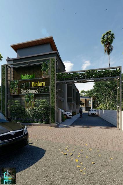 Rabbani-Bintaro-Residence