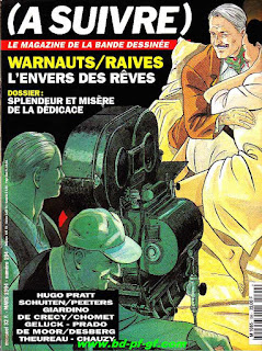 Warnauts et Raives