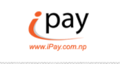 How to create account in iPay Nepal-- iPay Nepal logo