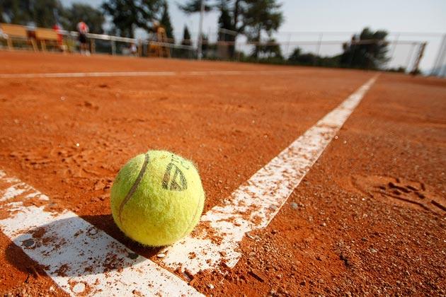 RUBRICHE - Info dal Tennis Club 6.0