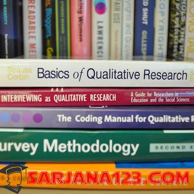 Penelitian Kualitatif, Definisi Menurut Para Ahli