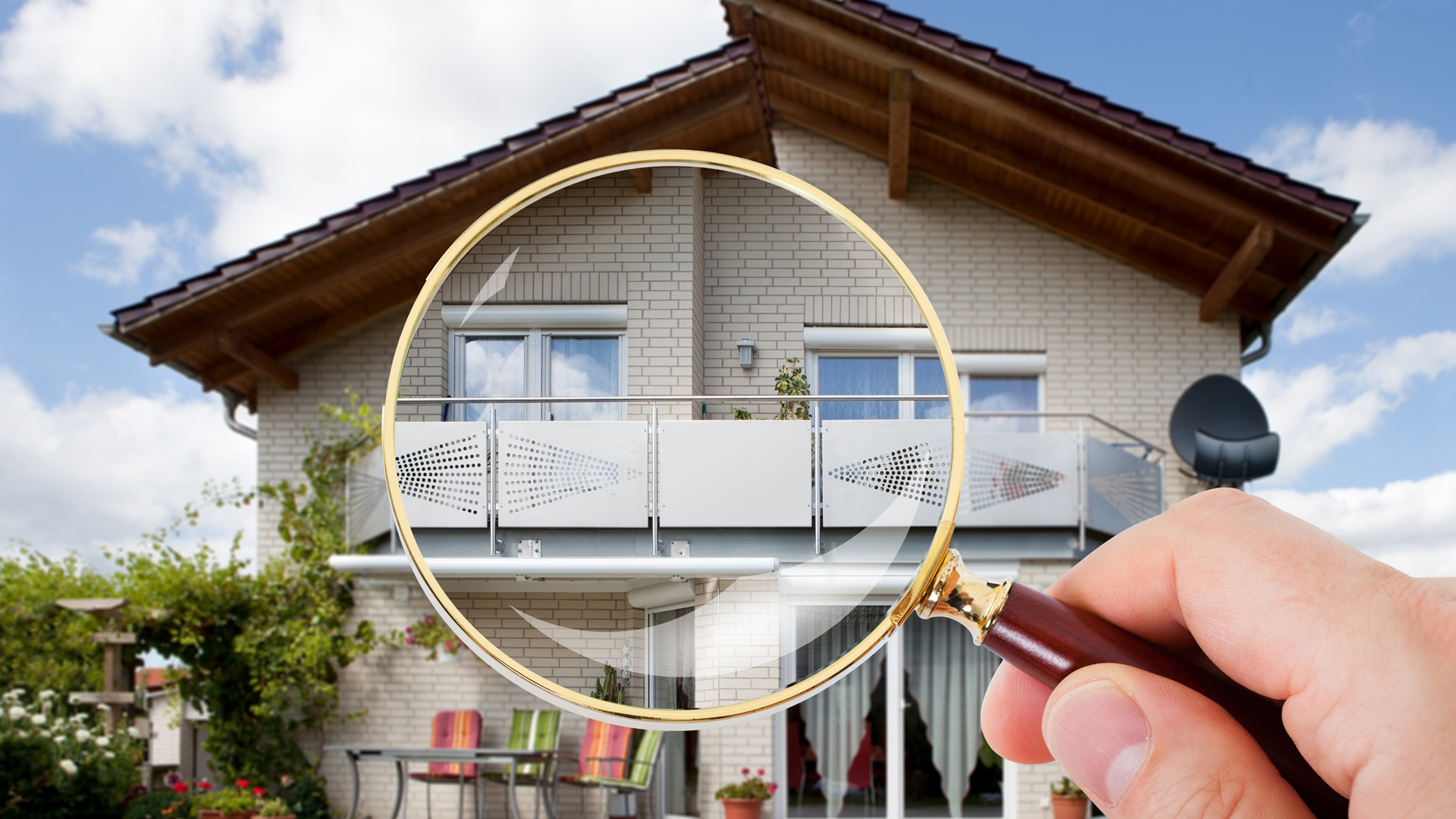 pre-purchased home inspection