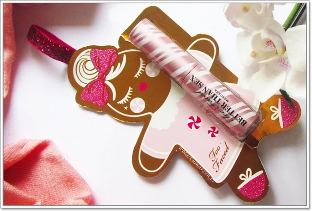 Maskara Too Faced