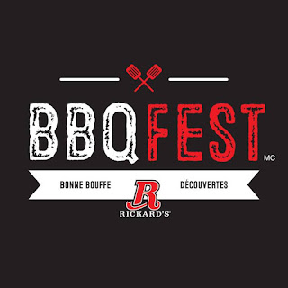 BBQ Fest Rickard's