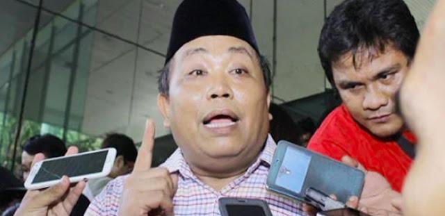 Pesan Keras Arief Poyuono: Tak Ada yang Lebih Baik bagi Seorang Ksatria Selain Maju Berperang