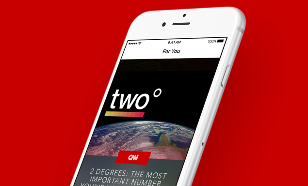 NewsOfTheWorld permite app Apple News no iOS 9 em todas as regiões