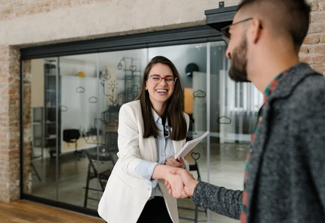 how to welcome new employees onboarding