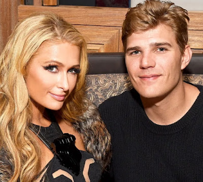 paris hilton engaged hollywood actor