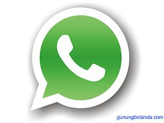 Aplikasi free Whatsapp Messenger PC  - Whatsapp for PC Download Windows Xp/7/8/10