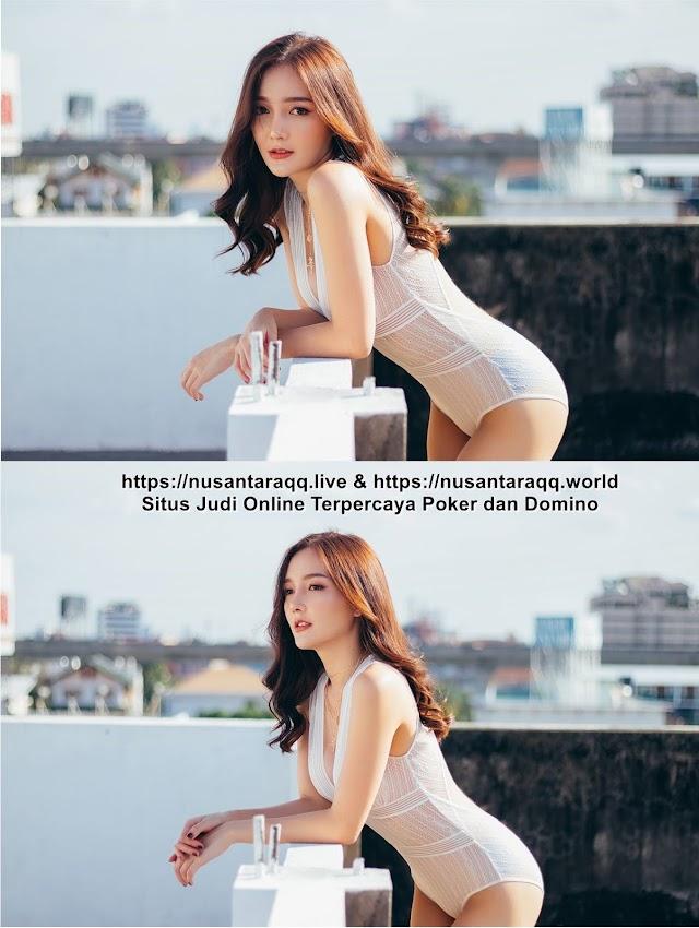 8 Foto Seksi Model Rossarin Klinhom