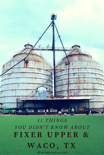 silos, magnolia market, chip and joanna gaines, faith