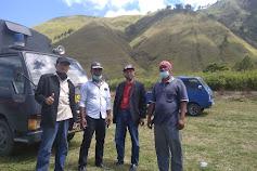 Eksekusi Lahan Tanah Rumah Tanggal Oleh PN Sidikalang, Marga Situngkir Gembira