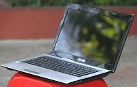 Laptop Gaming 2nd - Asus A43SM