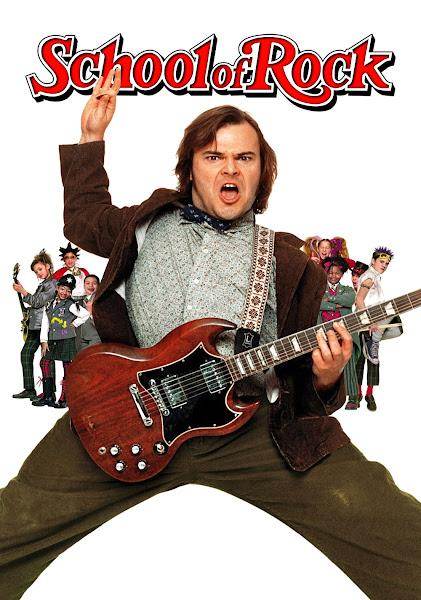 School of Rock 2003 Dual Audio Hindi 720p BluRay