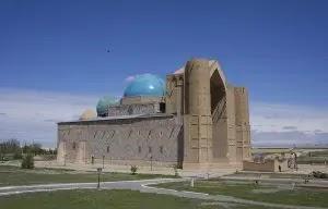 tomb_of_Ahmad_Yasawi