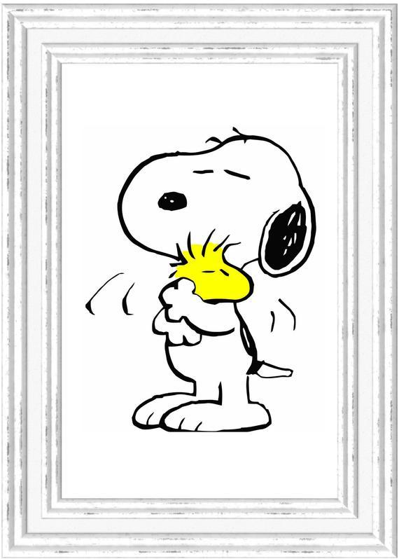 Snoopy Ausmalbilder