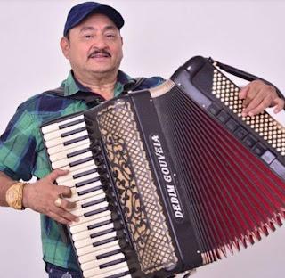 Morre o cantor 'Dedim' Gouveia