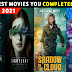 Top 10 Best Movies 2021 Best Of January 2021