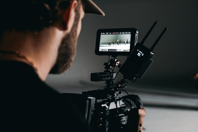 An Introduction to the Basics of Cinematography