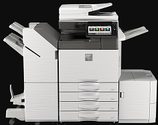 Free Download Drivers For Sharp Printers MX-M5051