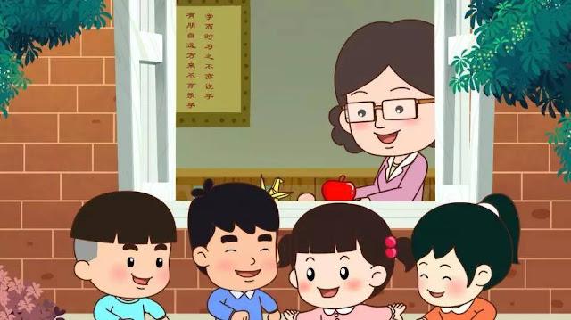 Những tiêu chí nào mẹ cần lưu ý khi chọn trường mẫu giáo cho con