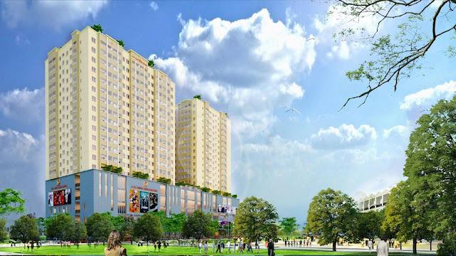 Dự án Lộc Ninh Singashine.