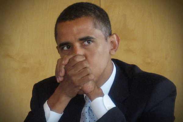 Teori Konspirasi Barack Obama
