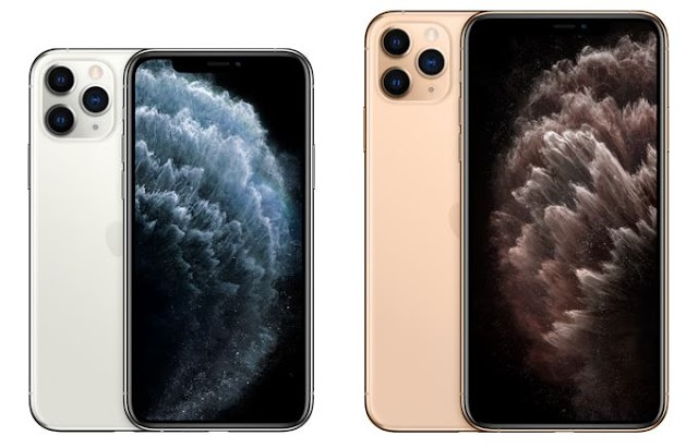 Apple Product   iPhone 11 pro max Specifications