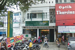Lowongan Kerja Payakumbuh PT. Bank Syariah Mandiri Juli 2019