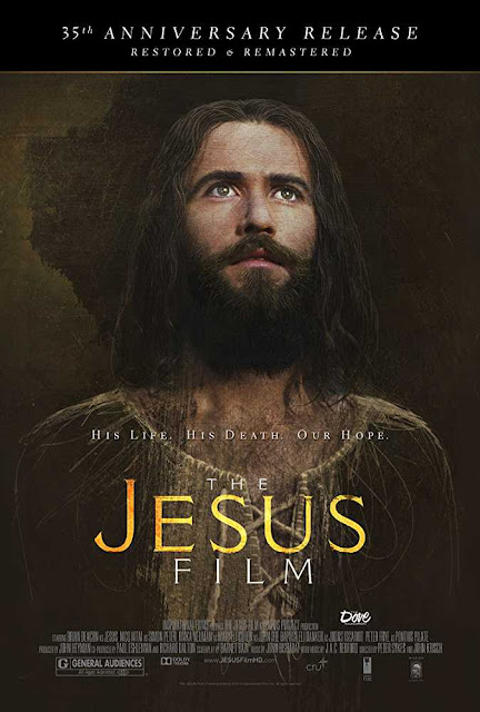 poster The Jesus Film 1979 Full HD Movie Download Hindi Free 720p