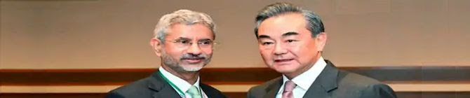 India, China Foreign Ministers To Establish Hotline As Ladakh Border Row Eases