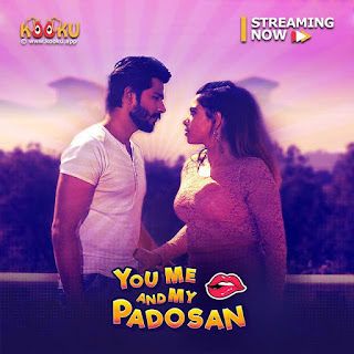 You Me and My Padosan Web Series on kooku