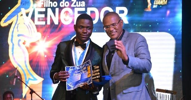 Clé Entertainment Foi A Mais Premiada Do Top Rádio Luanda