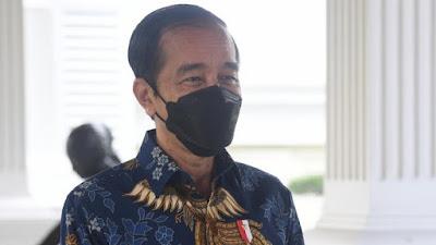 Cerita Jokowi Telepon PM India soal Kasus Corona Turun Signifikan: Kenapa Bisa?
