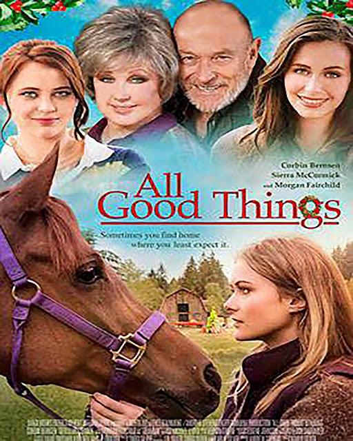 All Good Things 2019 HD 720p  |Dual Audio 1080p | Esub 1.3Gbs [Download]