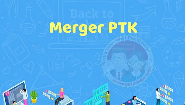 Merge PTK