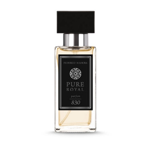 Strong Oriental Fruity Perfume FM 830