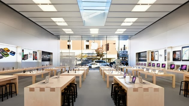 Apple stores in Las Vegas | Where to buy iPods, iPads and iPhones