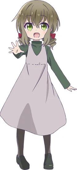 Miyu Tomita como Shuri.