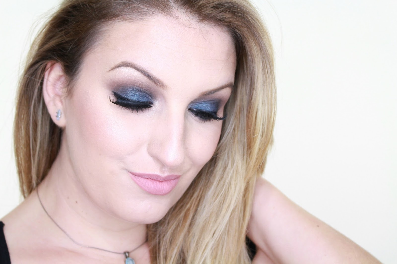 semi sweet too faced tuto smoky eyes pour yeux marrons big blog beaut. Black Bedroom Furniture Sets. Home Design Ideas