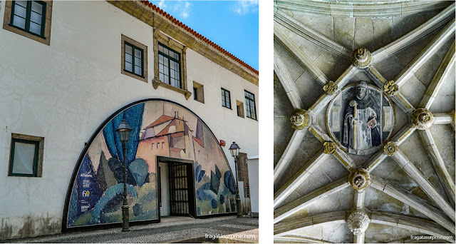 Museu Amadeo de Souza-Cardoso, Amarante, Portugal
