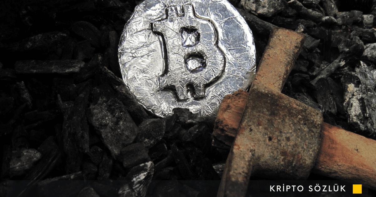 Bitcoin Halving'inden Sonra Bazı Madenciler Yok Olabilir