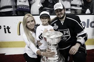 HOCKEY HIELO - Slava Voynov podría tener una segunda oportunidad en la NHL la próxima temporada