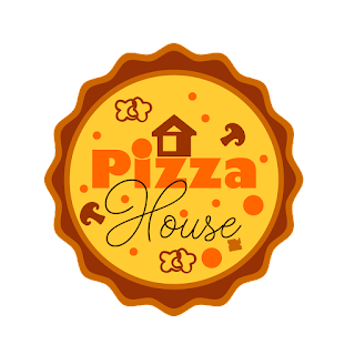 Vector Designed By mavtech | Pizza Logo Free PNG and PSD