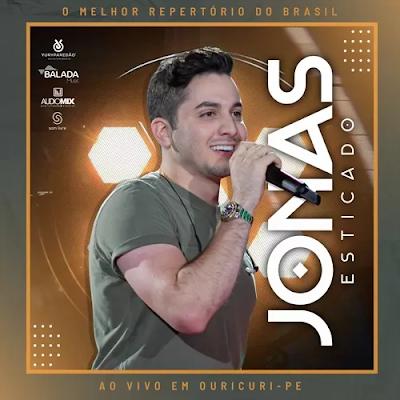 Jonas Esticado - Ouricuri - PE - Janeiro - 2020