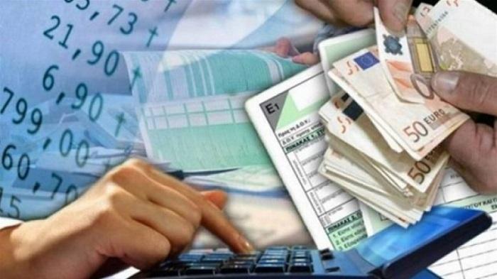 Πώς θα υπολογιστούν οι φόροι στα εισοδήματα του 2018