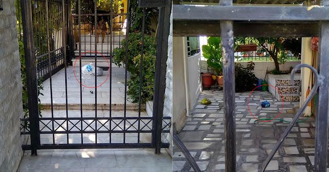 Αυτός είναι ο νέος τρόπος δράσης των διαρρηκτών στην Ελλάδα