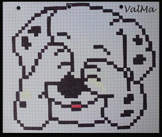 Dessin Animaux Pixel Art Handmade Pixel Art How To Draw