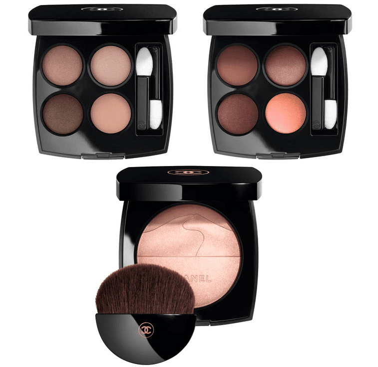 Chanel Collection Maquillage Printemps 2020