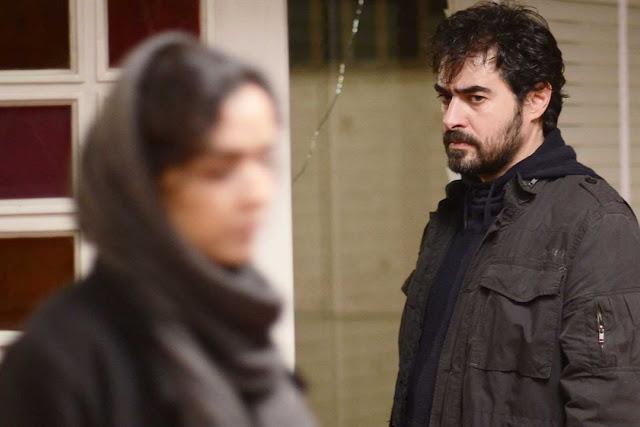 Il Cliente Farhadi